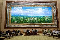 Visit of José Manuel Barroso, President of the EC, to Burma/Myanmar