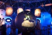 The European Space Expo in London