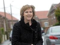 Visit of Connie Hedegaard, Member of the EC, to France