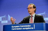 Press conference by Algirdas Šemeta, Member of the EC, on the Financial Transaction Tax