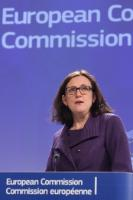 Press conference by Cecilia Malmström, Member of the EC, on making the EU more attractive for foreign students and researchers