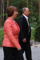 EU/Russia Summit, 03-04/06/2013