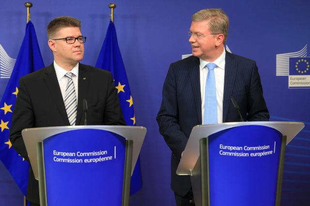 Visit of Gunnar Bragi Sveinsson, Icelandic Minister for Foreign Affairs, to the EC