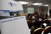 Participation of Andris Piebalgs, Member of the EC, at the High level conference on Sustainable Energy in Africa