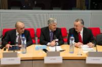 Participation of Štefan Füle, in the High Level Dialogue on the accession process with Bosnia-Herzegovina