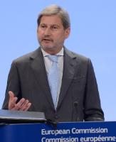 Joint press conference by Antonio Tajani, Máire Geoghegan-Quinn and Johannes Hahn, Members of the EC, on the 2014 Innovation Union Scoreboard and the Regional Innovation Scoreboard reports