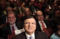 Visit of José Manuel Barroso, President of the EC, to Greece