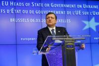 Extraordinary meeting of Heads of State or Government of the EU on Ukraine