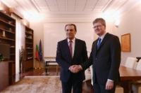 Visit by László Andor, Member of the EC, to Bulgaria