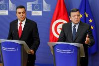 Visit of Mehdi Jomâa, Tunisian Prime Minister, to the EC