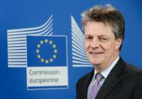 Jonathan Hill, Member of the EC in charge of Financial Stability, Financial Services and Capital Markets Union - United Kingdom(01/11/2014 - 15/07/2016)
