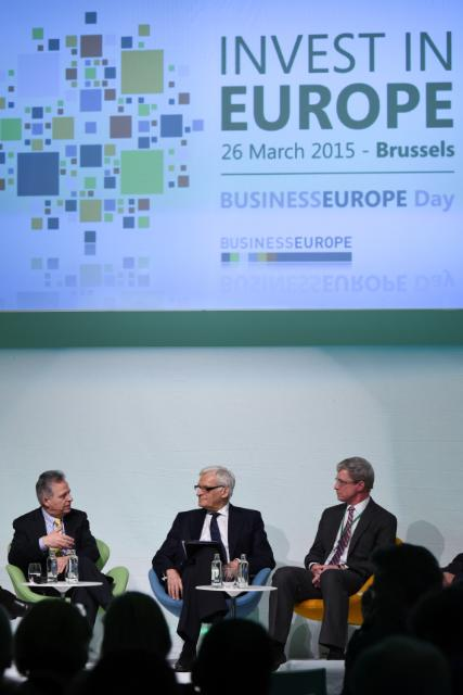 BUSINESSEUROPE Day 2015