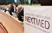 Participation de Johannes Hahn, membre de la CE, à la conférence 'NextMed' ainsi qu'au vernissage de l'exposition sur le Programme de coopération transfrontalière en région méditerranéenne