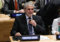 Participation of Christos Stylianides, Member of the EC, at the International Ebola Recovery Conference, organised by the United Nations in New York