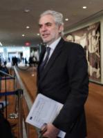 Participation de Christos Stylianides, membre de la CE, à la 'Conférence internationale sur le relèvement après l'Ebola', organisée par les Nations unies à New York