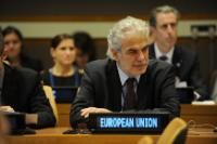 Participation of Christos Stylianides, Member of the EC, at the 70th plenary session of the United Nations General Assembly