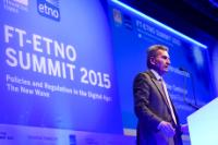 Participation of Andrus Ansip, Vice-President of the EC, and Günther Oettinger, Member of the EC, in the FT/ETNO Summit 2015