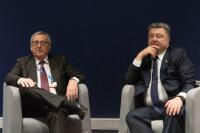 Participation of Jean-Claude Juncker, President of the EC, in the events for the opening of the COP21