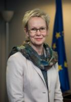 Tiina Astola, Director-General at the EC