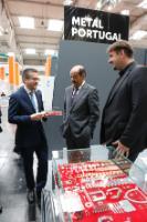 Visit of Carlos Moedas, Member of the EC, to Germany