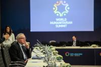 Participation of Neven Mimica, Member of the EC, at the World Humanitarian Summit, in Istanbul