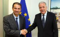 Visit of Manuel Heitor, Portuguese Minister of Science, Technology and Higher Education, to the EC
