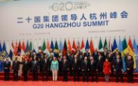 G20 Summit in China