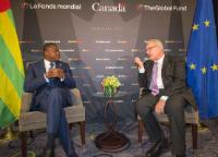 Visit of Neven Mimica, Member of the European Commission, to Canada