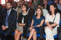 Visite de Marianne Thyssen, membre de la CE, au Portugal