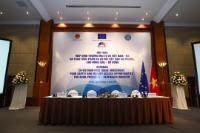 Visite de Phil Hogan, membre de la CE, au Viêt Nam