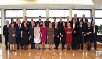Visit of several Members of the Polish Parliament to the EC