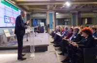 Participation de Vytenis Andriukaitis, membre de la CE, à la Journée européenne de sensibilisation aux antibiotiques