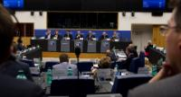 Visit by Jean-Claude Juncker, President of the EC, to Strasbourg