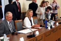 Visit by Federica Mogherini, Vice-President of the EC, to Croatia