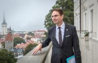 Visit of Jyrki Katainen, Vice-President of the EC, to Estonia