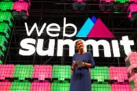Participation of several Members of the EC at the Web Summit, in Lisbon, Portugal