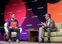 Participation of Tibor Navracsics, Margrethe Vestager and Carlos Moedas, Members of the EC, in the Web Summit 2017