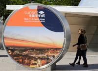 Participation de plusieurs membres de la CE au Web Summit, de Lisbonne, au Portugal
