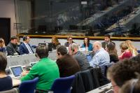 EU Multi-stakeholder Conference on Fake news
