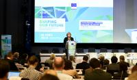 Conference on the Multiannual Financial Framework (MFF)