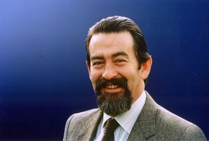 João de Deus Pinheiro, membre de la CE