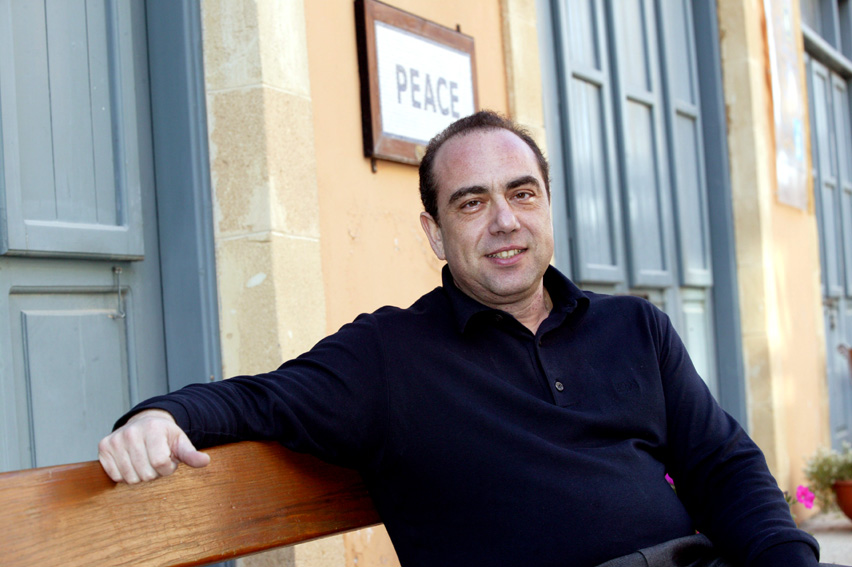 Markos Kyprianou