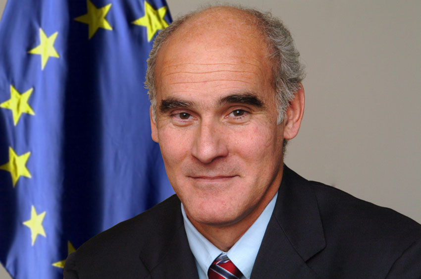 João Vale de Almeida, Head of the cabinet of José Manuel Barroso