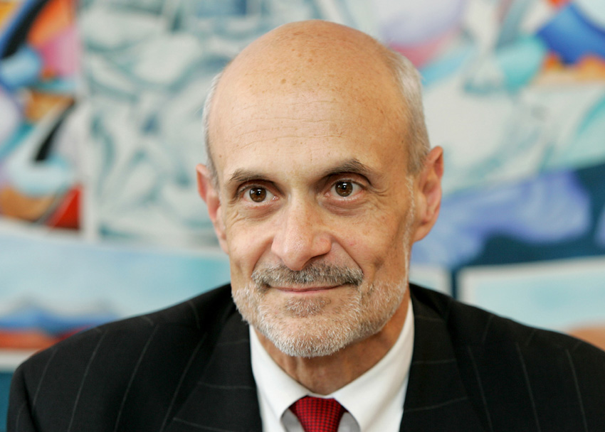Visit of Michael Chertoff, US Secretary of Homeland Security, to the EC