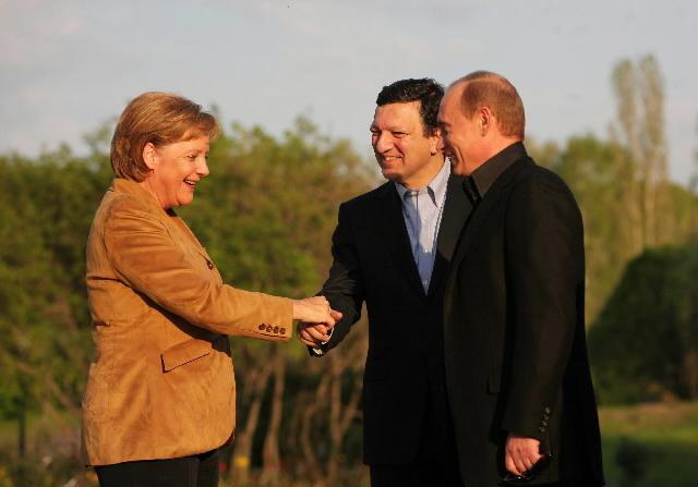 EU/Russia Summit, 17-18/05/2007