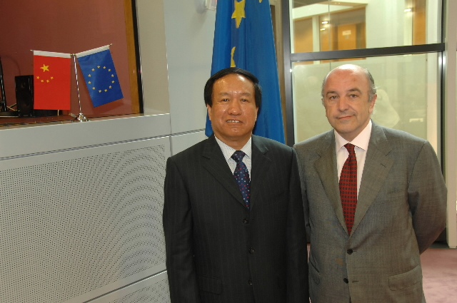 3rd EU/China Economic and Financial Dialogue