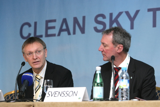 Official Launch of Clean Sky Research Programme