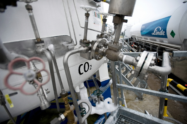 The CO2SINK European research project in Ketzin