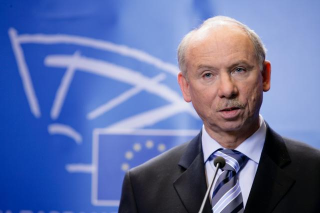 Hearing of Janusz Lewandowski, Member designate of the EC, at the EP