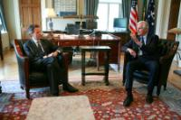 Visit of Michel Barnier, Member of the EC, to Washington
